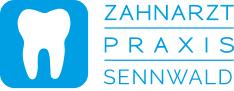 Zahnarzt Praxis Sennwald Logo